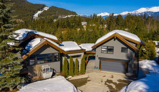 1555 Spring Creek Drive, Whistler, BC V8E 0A2 (#R2309023) :: Vancouver Real Estate
