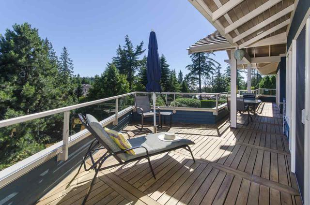 4728 Headland Drive, West Vancouver, BC V7W 3J4 (#R2309153) :: Vancouver House Finders