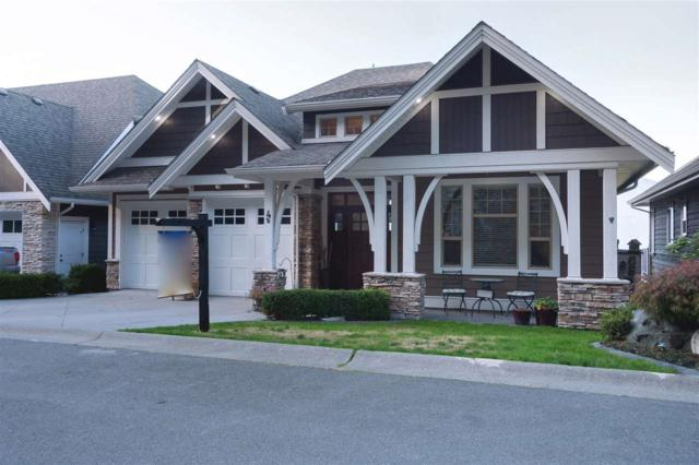43462 Alameda Drive #4, Chilliwack, BC V2R 0M3 (#R2309730) :: West One Real Estate Team
