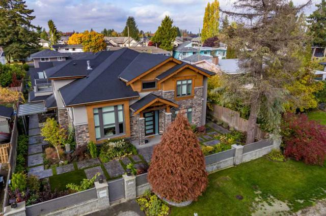 10231 Ainsworth Crescent, Richmond, BC V7A 3V3 (#R2312200) :: West One Real Estate Team