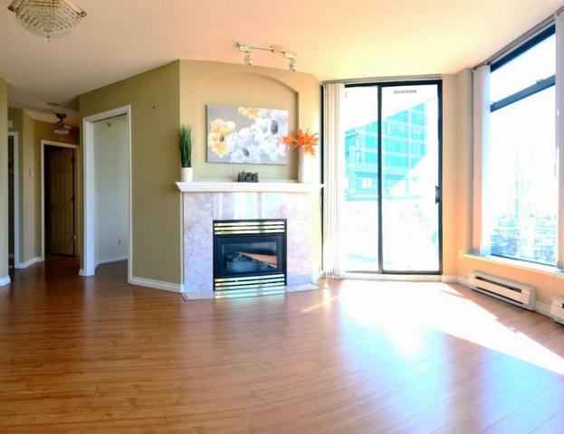 4505 Hazel Street #1805, Burnaby, BC V5H 4T1 (#R2312554) :: TeamW Realty