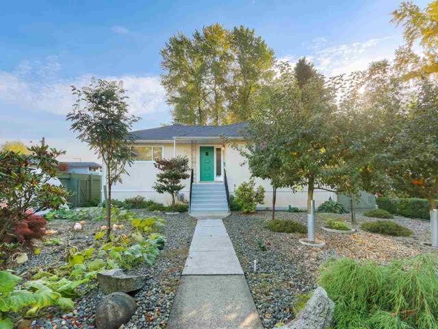 4336 Alderwood Crescent, Burnaby, BC V5G 2G8 (#R2314167) :: West One Real Estate Team
