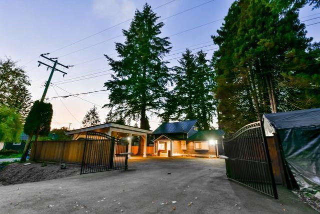 20427 Kent Street, Maple Ridge, BC V2X 1A8 (#R2314483) :: Vancouver Real Estate