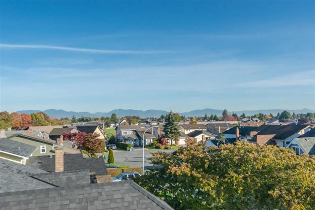 10597 Truro Drive, Richmond, BC V7E 5B3 (#R2314853) :: Vancouver Real Estate
