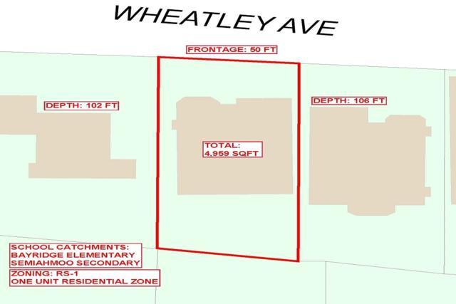14210 Wheatley Avenue, White Rock, BC V4B 2W5 (#R2317052) :: Vancouver Real Estate