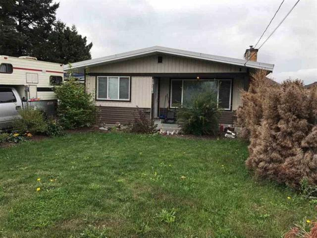 10163 Fairview Drive, Chilliwack, BC V2P 5J5 (#R2319060) :: Vancouver House Finders