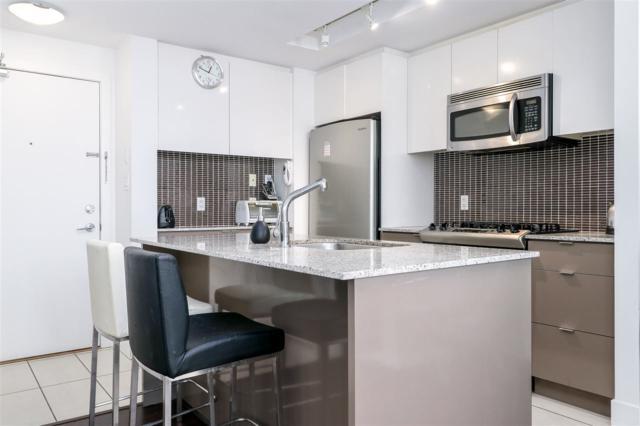 4808 Hazel Street #208, Burnaby, BC V5H 0A2 (#R2320179) :: West One Real Estate Team