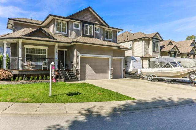 11675 Gilland Loop, Maple Ridge, BC V4R 2W4 (#R2322087) :: Vancouver House Finders