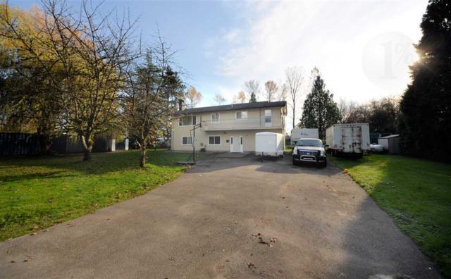 440 Lincoln Avenue, Port Coquitlam, BC V3E 3H8 (#R2322174) :: West One Real Estate Team