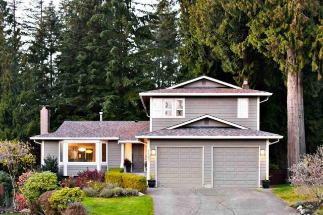 1509 Fernwood Place, Port Moody, BC V3H 4A6 (#R2322631) :: Vancouver House Finders