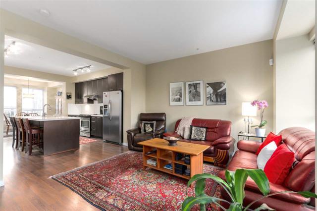 2418 Avon Place #61, Port Coquitlam, BC V3B 0C7 (#R2322689) :: West One Real Estate Team