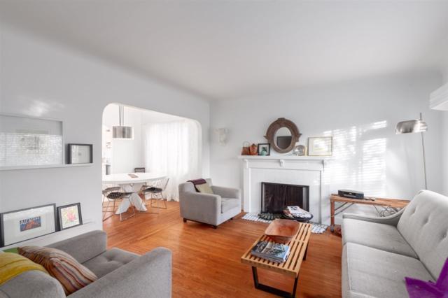 2761 William Street, Vancouver, BC V5K 2Y7 (#R2323155) :: West One Real Estate Team