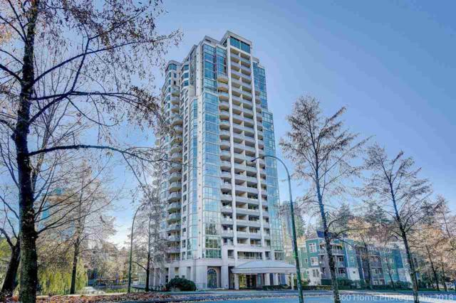 3070 Guildford Way #202, Coquitlam, BC V3B 7R8 (#R2323618) :: West One Real Estate Team