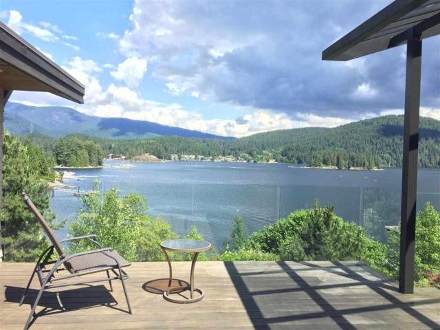 930 Beachview Drive, North Vancouver, BC V7G 1R1 (#R2328564) :: RE/MAX City Realty