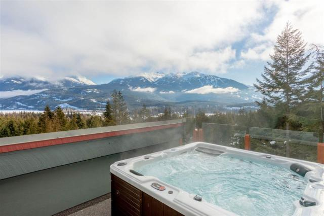 8556 Drifter Way, Whistler, BC V8E 0G2 (#R2328824) :: Royal LePage West Real Estate Services