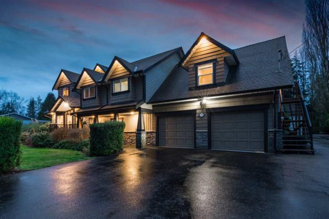 5105 237 Street, Langley, BC V2Z 2P3 (#R2329063) :: Premiere Property Marketing Team