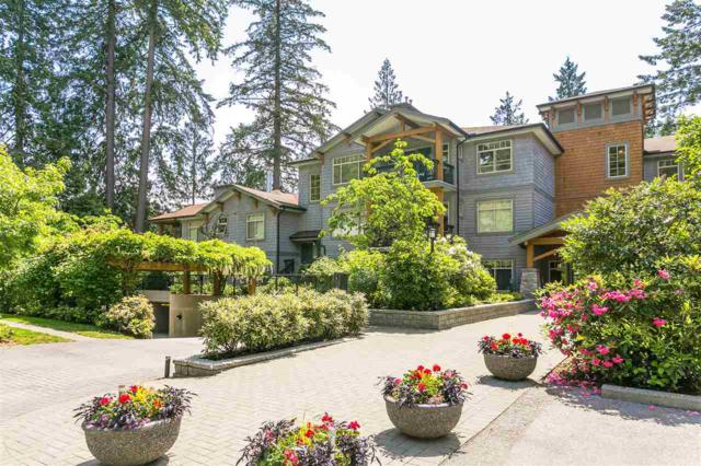 3125 Capilano Crescent #208, North Vancouver, BC V7R 4X5 (#R2329527) :: TeamW Realty