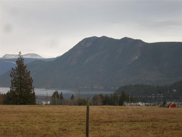 LOT 12 Crowston Road, Sechelt, BC V0N 3A0 (#R2329648) :: RE/MAX City Realty