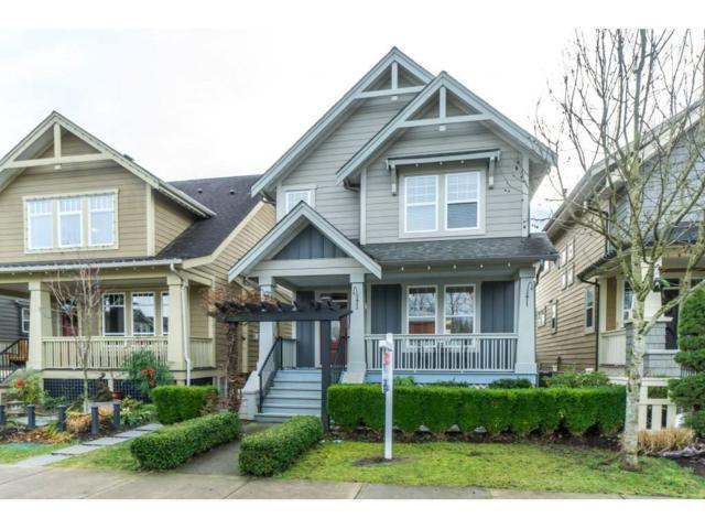 22910 Billy Brown Road, Langley, BC V1M 4G3 (#R2329989) :: Premiere Property Marketing Team