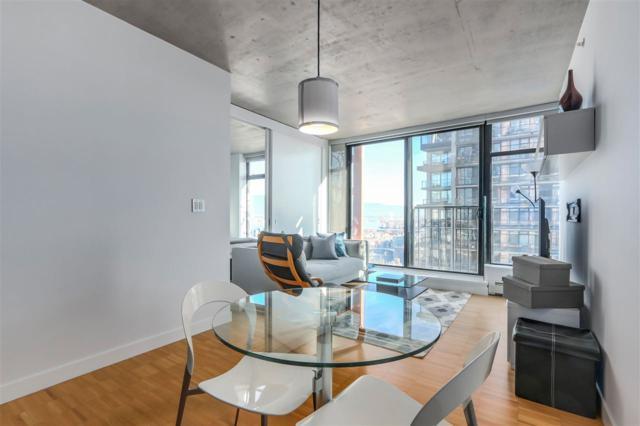 128 W Cordova Street #2905, Vancouver, BC V6B 0E6 (#R2332522) :: Vancouver Real Estate