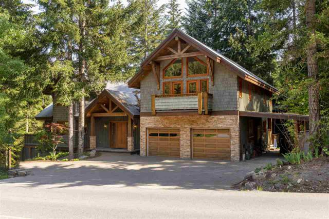 8228 Valley Drive, Whistler, BC V8E 0G1 (#R2333714) :: Royal LePage West Real Estate Services