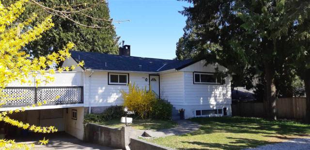 2065 Como Lake Avenue, Coquitlam, BC V3J 3R4 (#R2336873) :: Royal LePage West Real Estate Services