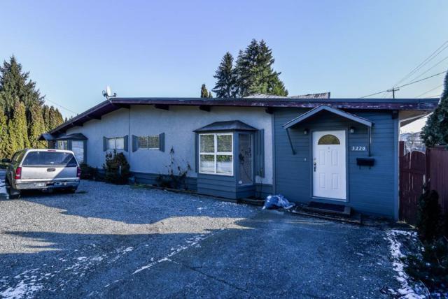 3224 Cedar Drive, Port Coquitlam, BC V3C 6C9 (#R2337816) :: TeamW Realty