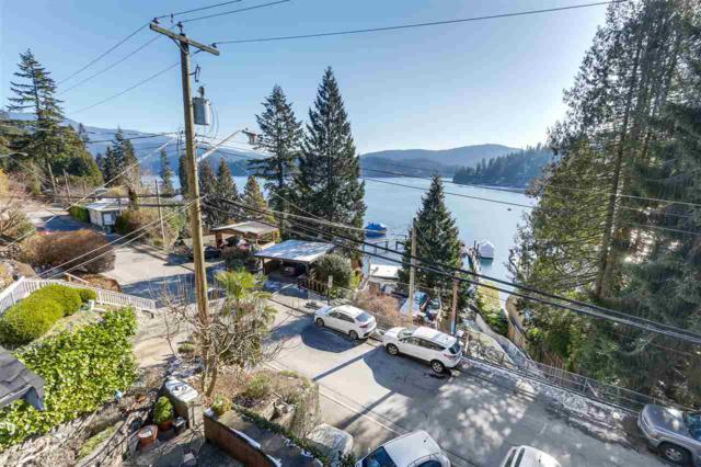2679 Panorama Drive, North Vancouver, BC V7G 1V7 (#R2339084) :: TeamW Realty