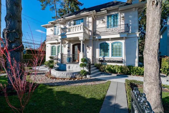 3591 W 49TH Avenue, Vancouver, BC V6N 3T6 (#R2341734) :: TeamW Realty