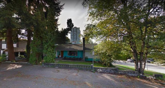 138 Buckingham Drive, Port Moody, BC V3H 2T3 (#R2343636) :: TeamW Realty