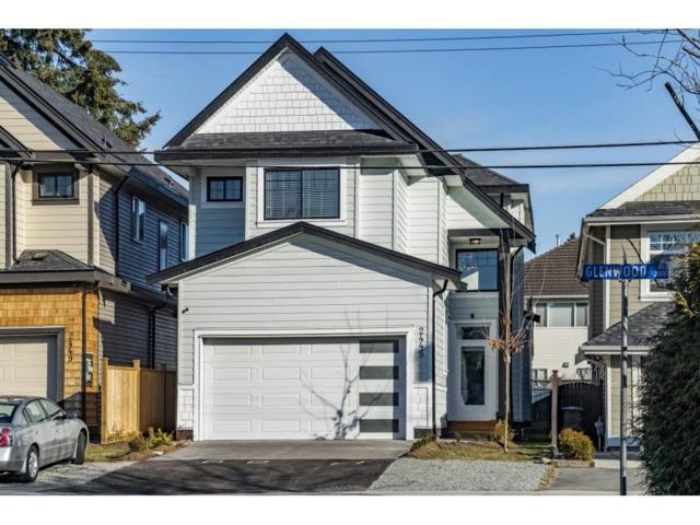 2445 Glenwood Avenue, Port Coquitlam, BC V3B 1Y7 (#R2344277) :: Vancouver Real Estate