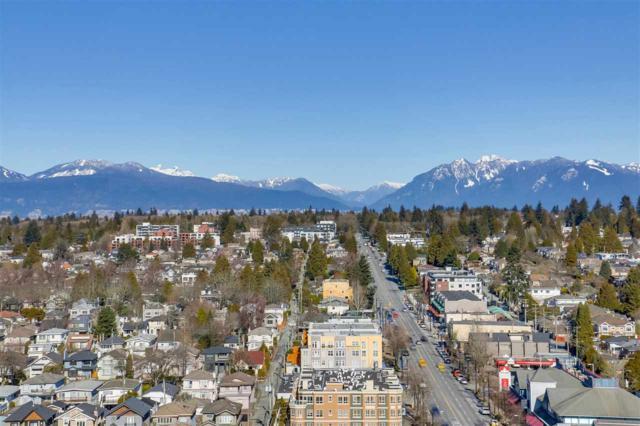 8555 Granville Street #2202, Vancouver, BC V6P 0C3 (#R2344343) :: TeamW Realty
