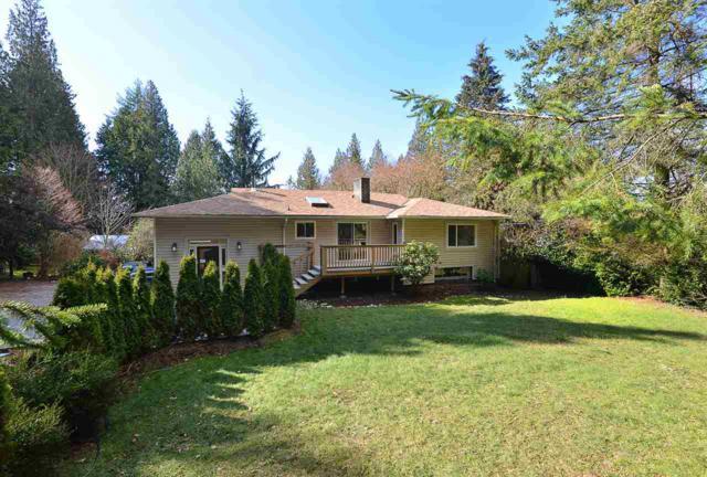 1395 Marlene Road, Roberts Creek, BC V0N 2W2 (#R2345928) :: Vancouver Real Estate
