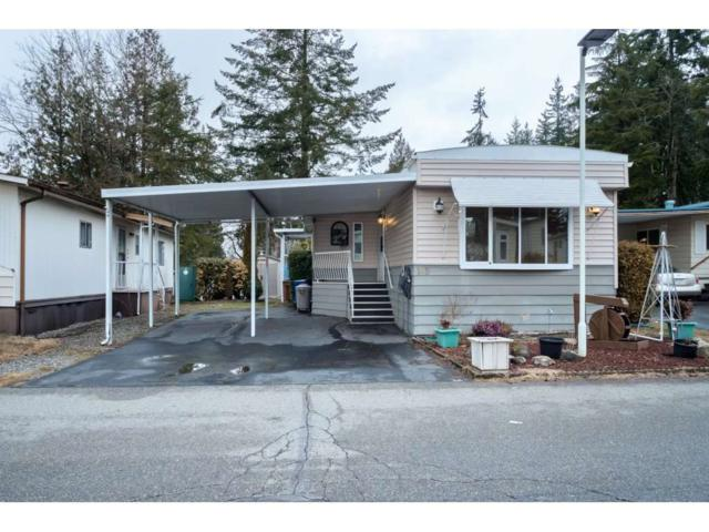 3665 244 Street #145, Langley, BC V2Z 1N1 (#R2346294) :: Vancouver Real Estate