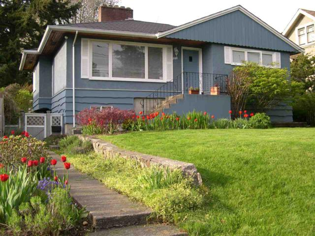 508 E 12TH Street, Vancouver, BC V7L 2K4 (#R2346420) :: Vancouver Real Estate