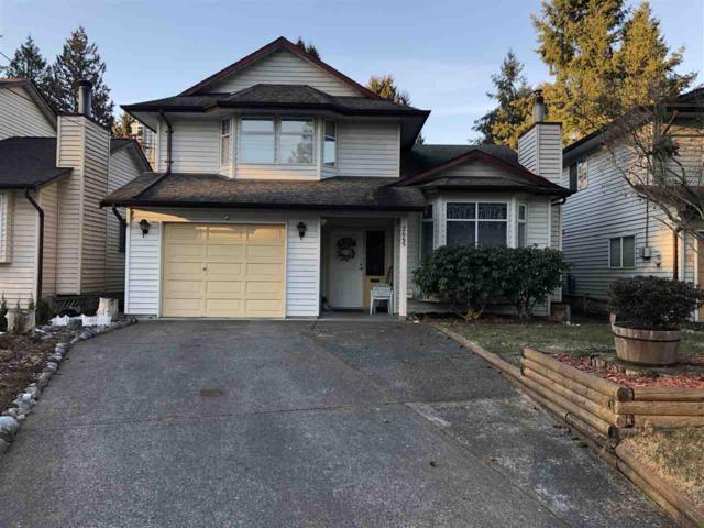 2665 Kitchener Avenue, Port Coquitlam, BC V3B 2B7 (#R2346907) :: Vancouver Real Estate