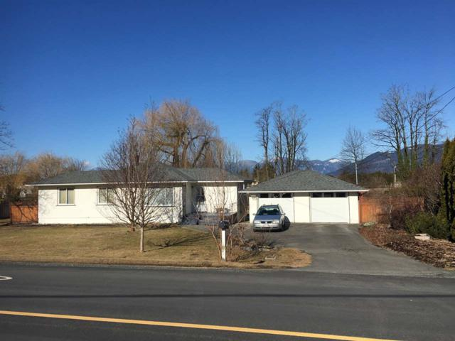 51511 Old Yale Road, Rosedale, BC V0X 1X0 (#R2347283) :: TeamW Realty