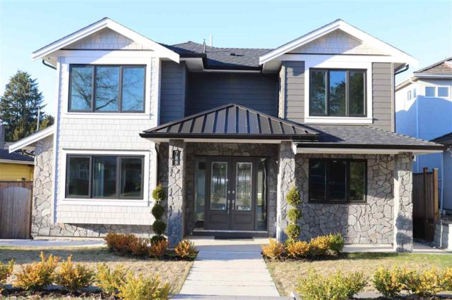 788 E 10TH Street, North Vancouver, BC V7L 2G1 (#R2347557) :: Vancouver Real Estate