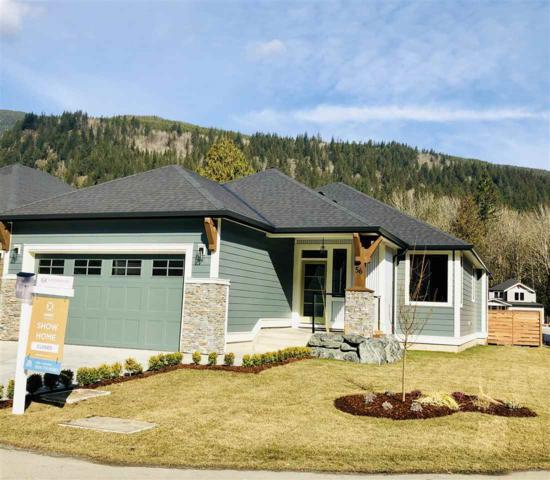 1885 Columbia Valley Road #56, Lindell Beach, BC V2R 4W6 (#R2348192) :: TeamW Realty