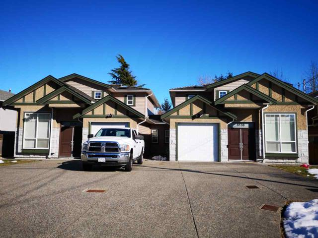 5136 Inman Avenue, Burnaby, BC V5G 2Y8 (#R2350333) :: Royal LePage West Real Estate Services