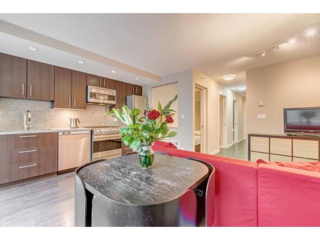 168 W 1ST Avenue #355, Vancouver, BC V5Y 0H6 (#R2350538) :: Vancouver Real Estate