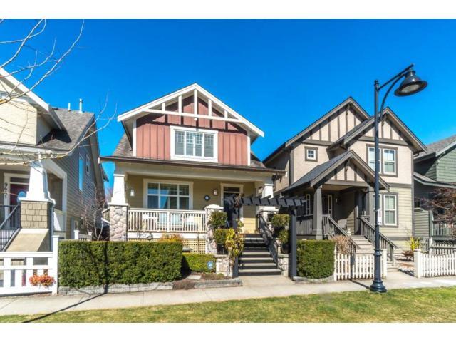 9445 Kanaka Street, Langley, BC V1M 4G4 (#R2351104) :: Premiere Property Marketing Team