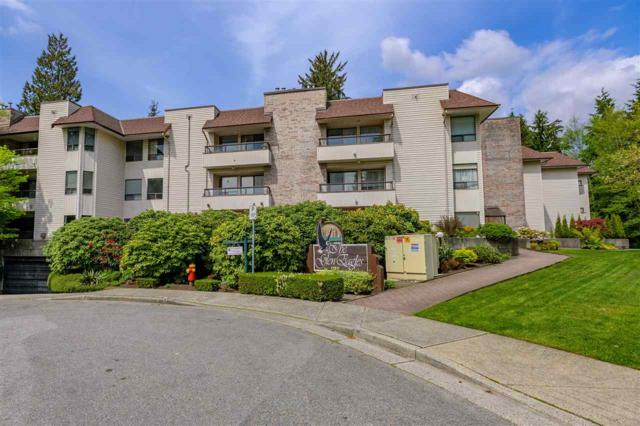 1150 Dufferin Street #305, Coquitlam, BC V3B 7M8 (#R2353555) :: Vancouver Real Estate