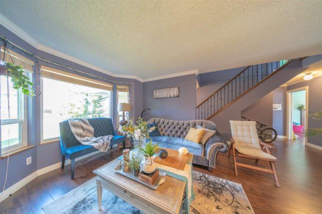 2822 Mccoomb Drive, Coquitlam, BC V3B 6B3 (#R2354209) :: Vancouver Real Estate