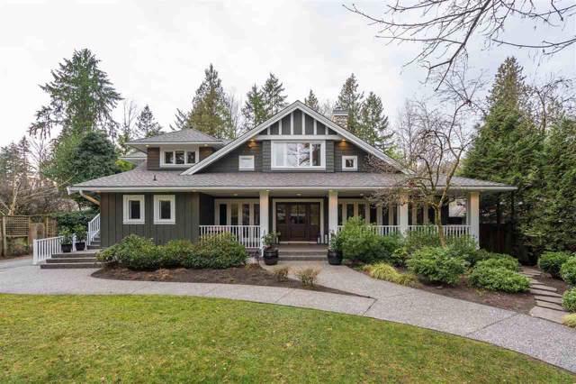 593 Riverside Drive, North Vancouver, BC V7H 1V4 (#R2354921) :: RE/MAX City Realty