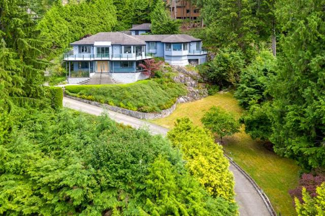 3314 Bedwell Bay Road, Belcarra, BC V3H 4S1 (#R2358225) :: Vancouver Real Estate