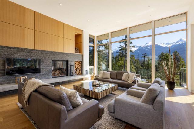 9521 Emerald Drive, Whistler, BC V8E 0G5 (#R2359490) :: RE/MAX City Realty