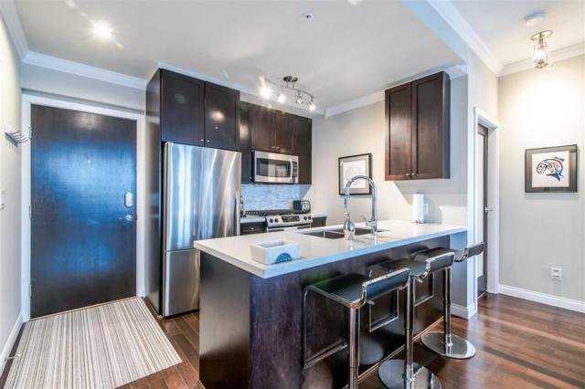 1001 Homer Street #2305, Vancouver, BC V6B 1M9 (#R2360905) :: Vancouver Real Estate
