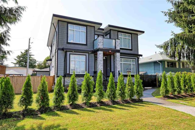 143 Harvey Street, New Westminster, BC V3L 4G5 (#R2360913) :: RE/MAX City Realty
