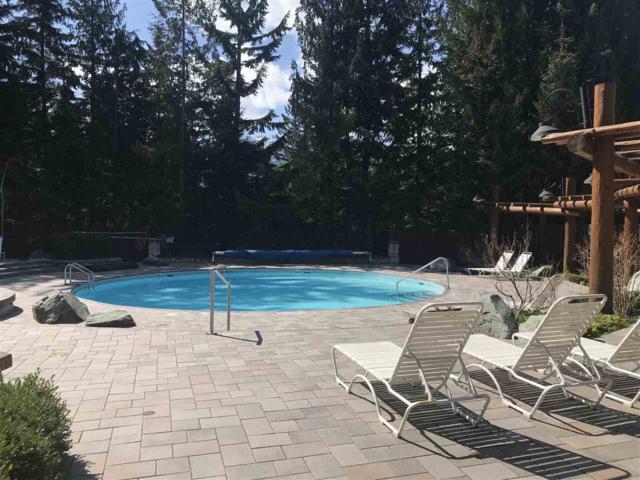 4660 Blackcomb Way #107, Whistler, BC V0N 1B4 (#R2362831) :: Vancouver Real Estate